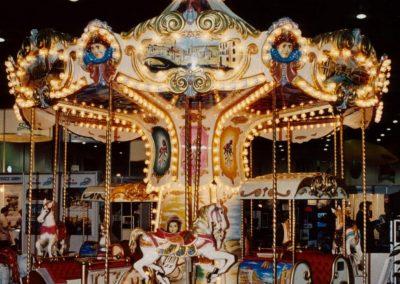 Carrousel 4,9 de Luxe