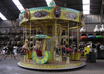 Mexican Carousel 2