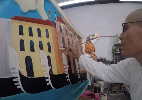 pintura-artesanal-carruseles-artesanales-felimana